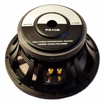 Parlante X-pro Pa10s 10p 300w Rms - Envíos Garantía Oficial