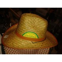 Sombrero De Paja Para Trabajo ,cubrir Y Proteger La Cabeza