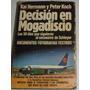 Decisión En Mogadiscio, Hermann, Peter Koch, Super Oferta,