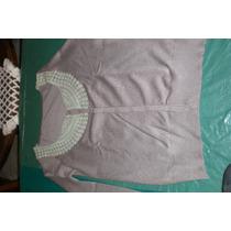 Pullover De Mujer