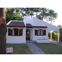 Alquilo Casa Colonial
