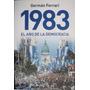 1983. El Año De La Democracia - Ferrari, German - Planeta