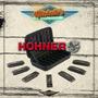 Kit De Armonicas Hohner Piedmont Blues Ideal P/principiantes