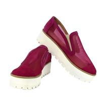 Panchas Nauticas Verano Zapatos Mujer Ven A Mi