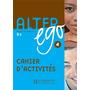 Libro De Ejercicios (cahier D´activités) Alter Ego 4 Nuevo