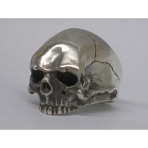 Anillo Calavera Keith Richards Skull Ring New Courts&hackett