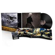 David Gilmour Rattle That Lock Lp Vinilo180grs.imp En Stock