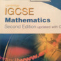 Igcse Mathematics Second Edition Pimentel Terry Oxford