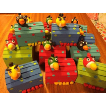 Souvenirs Baules Angry Birds