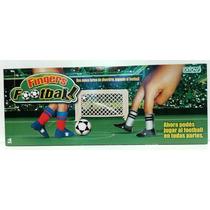 Fingers Football