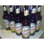 Envase Botella Vacia Cerveza Retornable Lotes De12 Sin Cajón