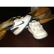 Zapatillas Nike De Bebe Originales
