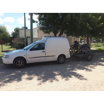 Vw Caddy De Baja 1.6 Mi