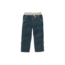 Pantalones Jeans Gap Kids Y Osh Kosh Talle 5/ 14 Años