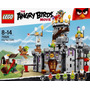 Lego Angry Birds 75826 King Pigs Castle 859 Pcs Orig. Lego