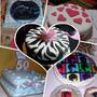 Tortas Artesanales De Cumpleaños
