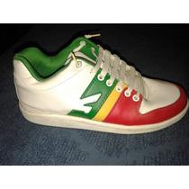 Zapatillas Reggae