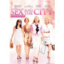 Dvd Sex And The City The Movie / La Pelicula