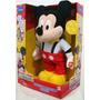 Mickey Mouse Interactivo Canta Y Baila Original Imc De La Tv