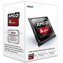 Micro Procesador Apu A4 6300 3.7 Ghz Pc Amd Fm2 Xellers