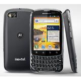 Nextel Motorola Master Xt 605 Gps Qwerty Camara 5 Mpx