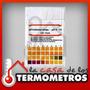 Pack De 100 Tiras De Ph - Pehachímetro Phmetro Medidor De Ph