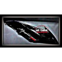Cacha Lateral Megelli 250 Original Motomel. El Tala.