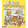 Biblia Mira Conmigo - La Biblia En Dibujos - Para Niños