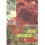 * Libro Atlas Universal El Ateneo 2001 219 Pg Ilustrado