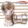 Llanta Cuatriciclo Itp Aluminio Suzuki 8x8.5 3+5.50 4/110