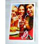 M10 Mini Posters Publicidad De Coca Cola De Colección Nuevo