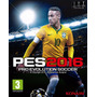 Pro Evolution Soccer 2016 Español Pc Relatos Argentina
