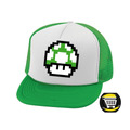 Gorras Estampadas Personalizadas Mario Bross