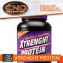 Xtrenght Protein 1kg 2.2lbs Proteina De Suero Lacteo