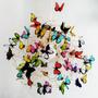 Lámpara Xl De Diseño Infantil Colgante Mariposas Decoración