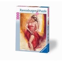 Ravensburger 1000 Piezas Puzzle Pintura Bailarín En La Plata
