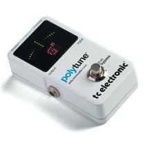 Tc Electronic Polytune 2 Pedal Afinador Nuevo En Stock!