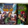 Virtual Hero 1 + Virtual Hero 2 - El Rubius - Temas De Hoy