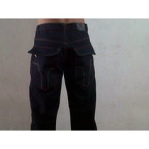 Pantalones De Hombre Clasico De Jeans