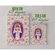 Virgen De Cerro Salta Souvenirs Libreta Anotador Pack 64 Un