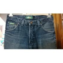 Jeans Hombre Talle 40-contorno Cintura 83cm.-medidas Abajo