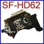 Lector Laser Optica Sf Hd62 Sfhd62 Hd62 Sf-hd62 X 3 Unidades
