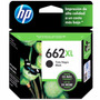 Cartucho Hp 662xl Negro Original 1515 2515 2545 3515