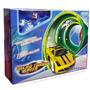 Micro Turbo Speed Mini Pista Con 2 Autos Pull Back Ditoy