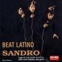 Sandro Cd Beat Latino Edicion Caja Acrilica Sony Music
