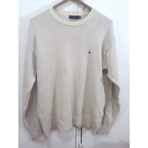 Sweater Kevingston Original Hombre Medium, Talle 44
