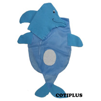 Disfraz Delfin Animal Animalito