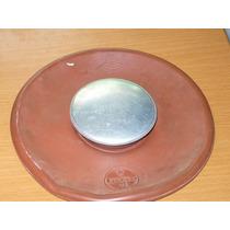 Antigua Bolsa De Hielo Pirelli Tapa Aluminio