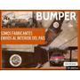 Bumper Cherokee