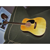 Guitarra Takamine F375s Made In Japan Del 76